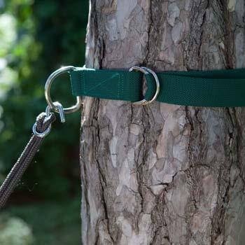 5. Levi Industrial Tree Hugger Set of 2 Hammock Straps
