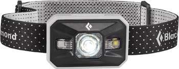 8. Black Diamond Storm Headlamp