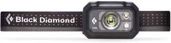 1. Black Diamond Storm 375 Headlamp