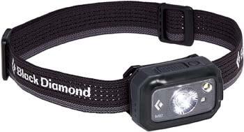 9. Black Diamond Revolt 350 Headlamp