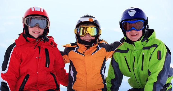 Snowmobile-Goggles
