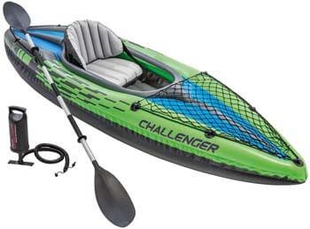 3. Intex Challenger Kayak Series