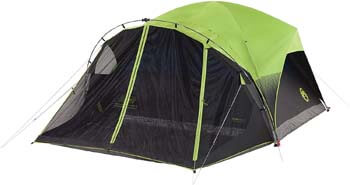5. Coleman Dome Tent for Camping