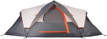 8. Mobihome 6 Person Tent Family Camping