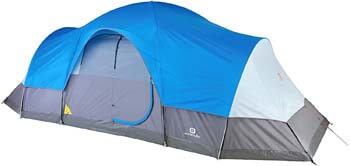 9. Outbound Dome Tent for Camping