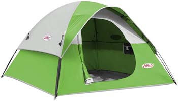 4. CAMPROS 3-4 Person Tent