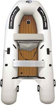 10. Inflatable Sport Boats - Swordfish 10.8'