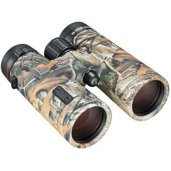 3. Bushnell Legend L-Series 10x42mm Binoculars
